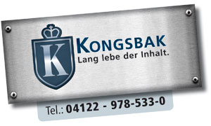 C. J. Kongsbak GmbH