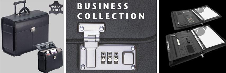 Kongsbak Businesskoffer