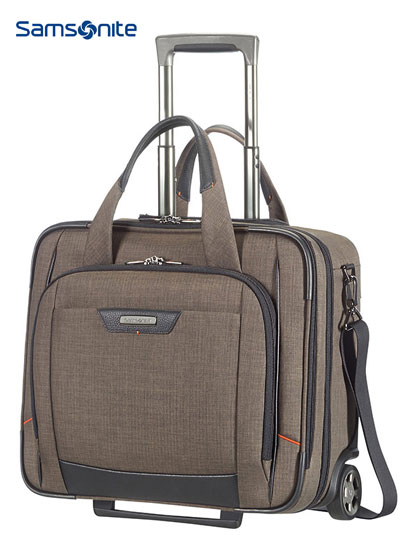 Business Samsonite