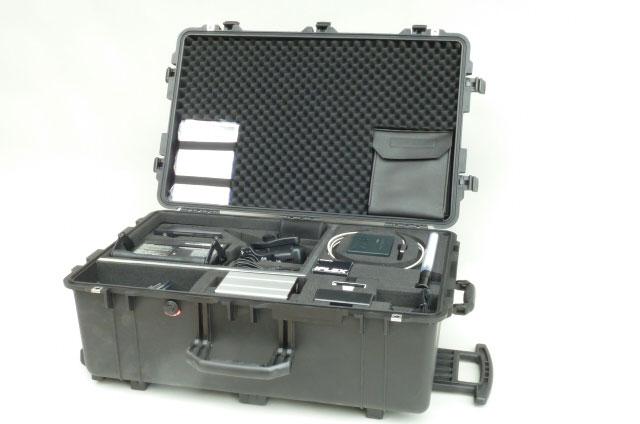 Gerätekoffer Pelicase