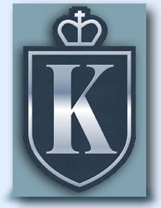 Kongsbak Logo