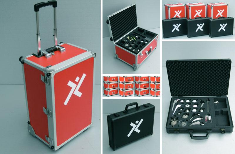 Medizintechnik Koffer