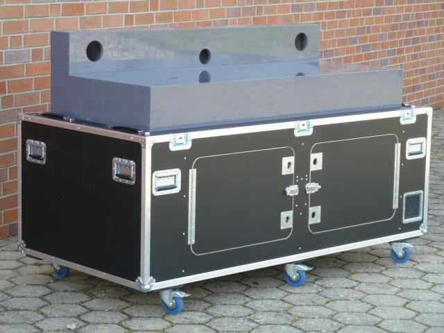 flightcase kongsbak alukoffer anfertigung. Black Bedroom Furniture Sets. Home Design Ideas